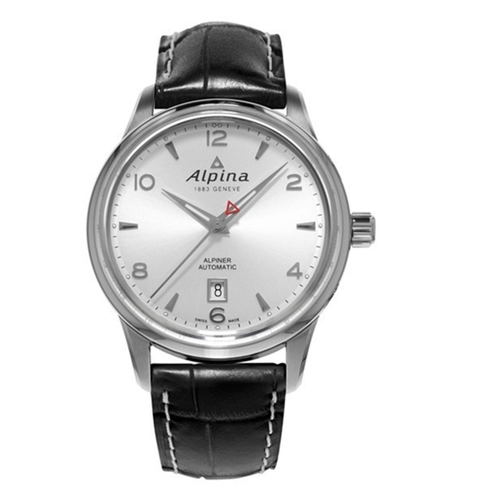 Alpiner Automatic Silver
