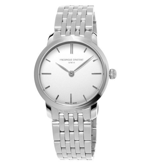 Ladies Slimline Quartz
