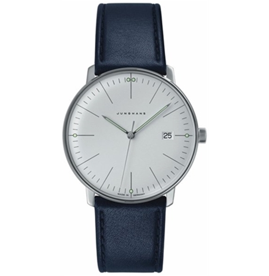Max Bill Gents Quartz
