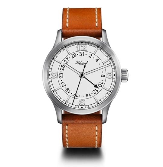 Jumping Second Pilot Date Automatic