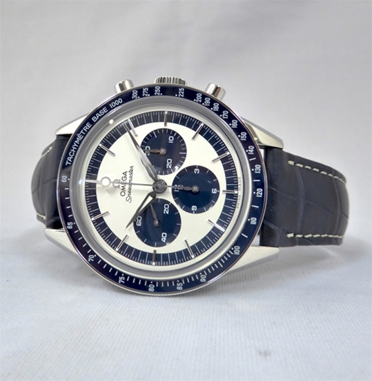 Speedmaster CK2998 Ltd Edition